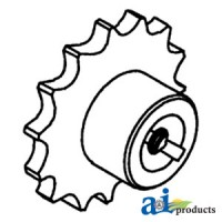 AH84243 - Sprocket, Walker & Shoe Drive