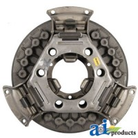 "AH84956 - Pressure Plate: 12"", 3 lever, open center, (w/ 1.406"" f"