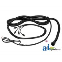 ALHNS - Cabcam Harness, Ag Leader Integra / Versa Monitor To Wired Camera