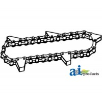 AN102009 - Chain, Gathering; Black Pin