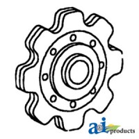 AN102448 - Sprocket, Idler