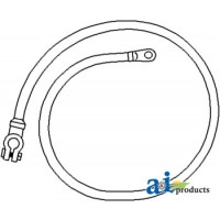 AR28950 - Cable, Battery to Starter