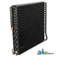 AR61885 - Condensor/Oil Cooler