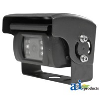 ASC635M - CabCAM Camera, Auto Shutter, Color CCD w/ Audio