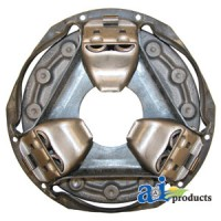 AT12989 - Pressure Plate, Steering Clutch: 10""