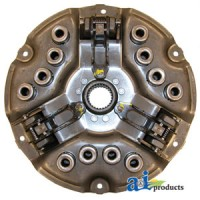 AT156740 - Pressure Plate: 3 lever