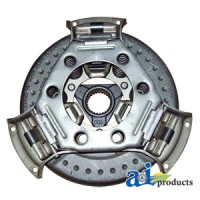 """AT74236 - Pressure Plate: 12"""", 3 lever"""