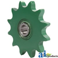 AXE15284 - Sprocket, Idler