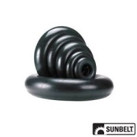 B1321520 - Tire Replacement Tube (AT25 x 12/13 R9)