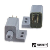 B160024 - Plunger Switch