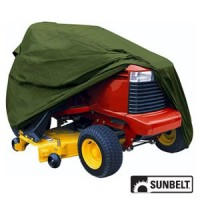 B173910 - Cover, Tractor