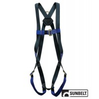 B1AB5400 - Harness, CP+, Single Ring