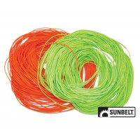 B1ABDG150GR - Throwline, New England Ropes Dynaglide