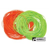 B1ABDG200GR - Throwline, New England Ropes Dynaglide