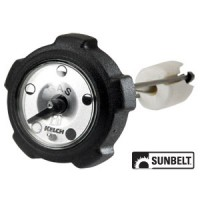 B1AC103 - Fuel Cap with Gauge
