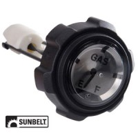 B1AC12 - Fuel Cap with Gauge