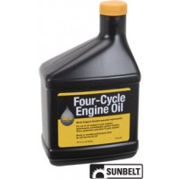 B1AC47 - SAE 30 4-Cycle Oil (20 oz)