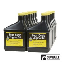 B1AC50 - SAE 30 4-Cycle Oil (48 oz)