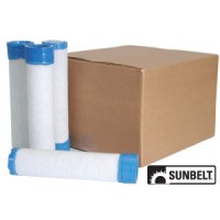 B1AF201B - Air Filter, Bulk (qty 12)