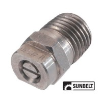 B1AR2504 - Stainless Steel Nozzle