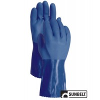 B1C720M - Gloves, Atlas Nitrile Pro, Medium