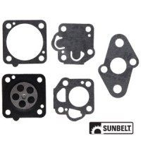 B1CK230 - Gasket and Diaphragm Kit