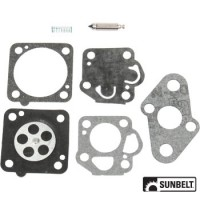 B1CK231 - Gasket and Diaphragm Kit