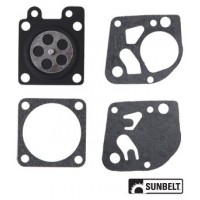 B1CK250 - Gasket and Diaphragm Kit