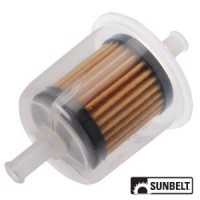 B1CO107 - Fuel Filter, In Line (10 Micron)