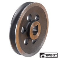 B1CO135 - Drive Pulley