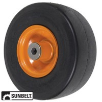 B1CO8580 - Wheel Assembly (9 x 3.5 x 4)