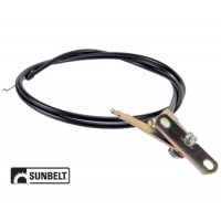 B1EM302 - Throttle Control Cable Assembly
