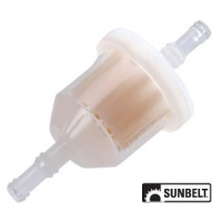 B1FF100 - Fuel Filter, In Line (70 Micron)