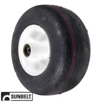 B1FP105 - Wheel Assembly, Flatproof (13 x 6.5 x 6)