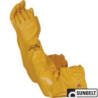 B1G772M - Gloves, Atlas 772 Water Gardener, Medium