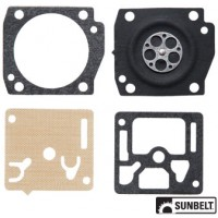 B1GND54 - Gasket and Diaphragm Kit