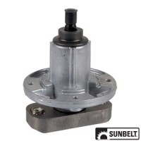 B1JD37 - Assembly, Spindle