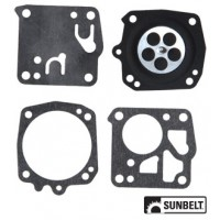 B1LDG5HST - Gasket and Diaphragm Kit