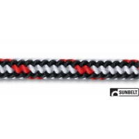 B1MC50120PB - Rope, Climbing, Samson, ArborMaster Multi-Color, 1/2 x 120