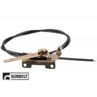 B1MT259 - Throttle Control Cable Assembly
