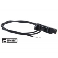 B1MT37 - Throttle Control Cable Assembly