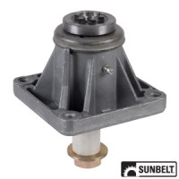 B1MT51 - Assembly, Spindle
