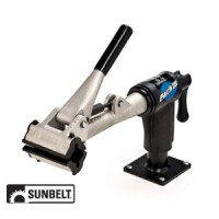 B1PT7 - Trimmer Stand, Bench Mount