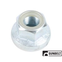 B1RS34 - Blade Nut, Spindle