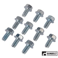B1RS4 - Mounting Bolt, Spindle