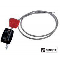 B1SB224 - Throttle Control Cable Assembly