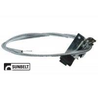 B1SB234 - Throttle Control Cable Assembly