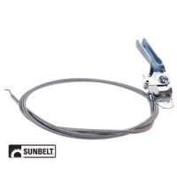 B1SB235 - Throttle Control Cable Assembly
