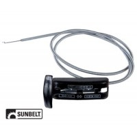 B1SB244 - Throttle Control Cable Assembly