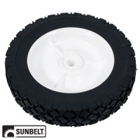 B1SB282 - Wheel Assembly, Plastic (8 x 1.75)
